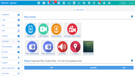 Picture for category Absolute protect app is a Track app for Children